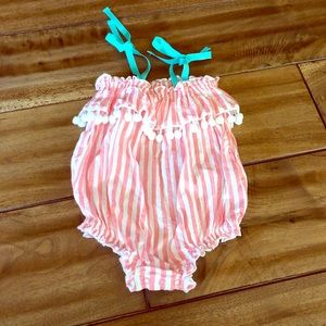 Other - EGG baby sunsuit. NWOT